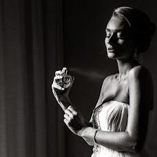 Wedding photographer Konstantin Peshkov (peshkovphoto). Photo of 16.02.2018