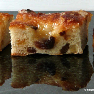Fresh from the Oven Challenge for September – Salted Caramel Focaccia