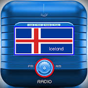 Radio Iceland Live