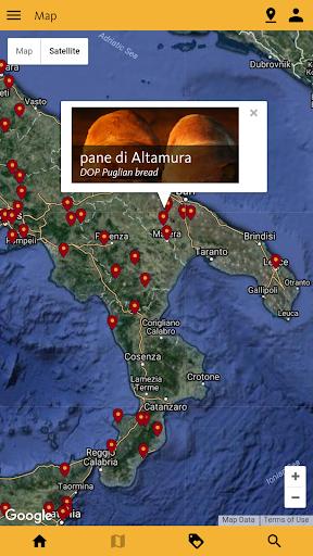 Italian Food Decoder screenshot 3