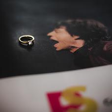 Wedding photographer Sebastian Iglesias (MangoFotografia). Photo of 04.01.2018