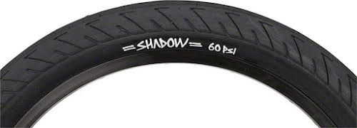 "The Shadow Conspiracy Strada Nuova Tire LP 20"" x 2.3"" Black"