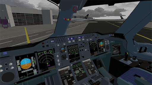 Flight Simulator Advanced filehippodl screenshot 4
