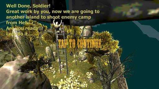Island Defence War|玩動作App免費|玩APPs