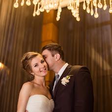 Wedding photographer Irishka Maksimenkova (IrishkaMaks). Photo of 12.10.2015