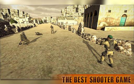 IGI: penembak komando militer 1.2.1 screenshots 23