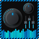 Bass Booster and Equalizer icon
