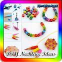 DIY Necklace Ideas icon
