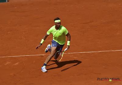 Nederlagen tegen Murray en Paire schaden kansen van Nadal op kwalificatie