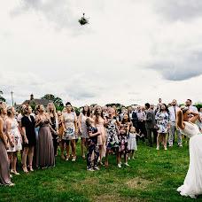 Wedding photographer Darren Gair (darrengair). Photo of 21.08.2017