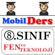 LGS - Fen ve Teknoloji | 8.SINIF