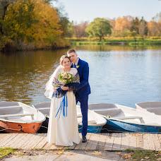 Wedding photographer Natalya Baltiyskaya (Baltic). Photo of 31.12.2017
