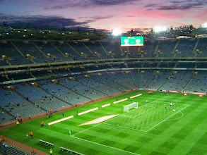 Photo: 17/10/07 - Republic of Ireland v Cyprus (ECQ 2008 at Croke Park) 1-1 - contributed by Gary Spooner