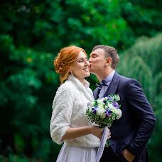 Wedding photographer Sergey Rtischev (sergrsg). Photo of 19.03.2018