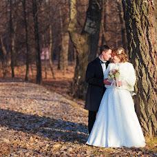 Wedding photographer Sergey Khakimov (Spaseebo). Photo of 12.03.2017