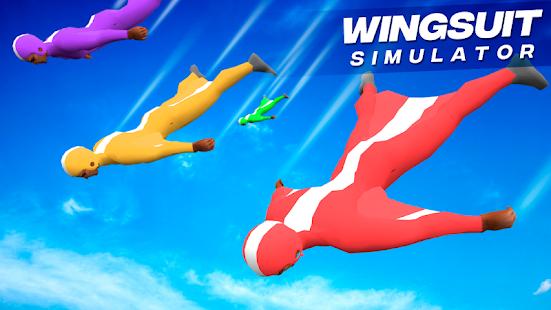 Wingsuit Simulator 3