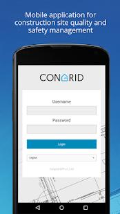 Congrid - náhled