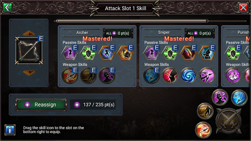 Fortress Legends screenshot 16