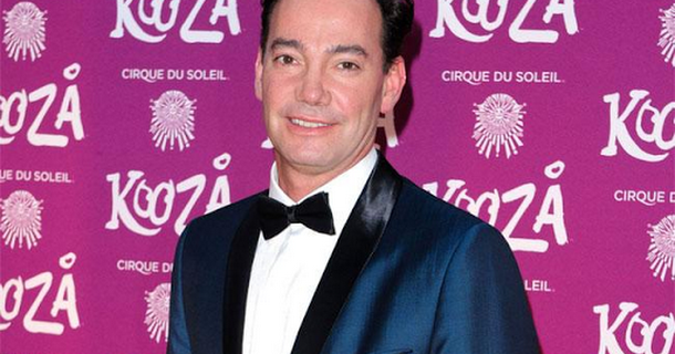 Craig Revel Horwood tips Nicole Scherzinger to replace Darcey Bussell