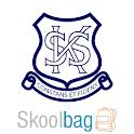 St Kieran Catholic PS icon