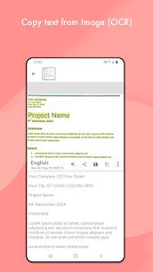 Document Scanner – 6.2.3 MOD APK [PRO UNLOCKED] 4