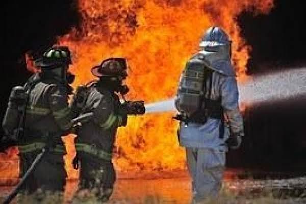 Fireman Bob's 5 Alarm Fire Sauce Recipe