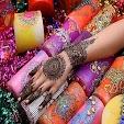 Beautiful Mehndi Designs 20