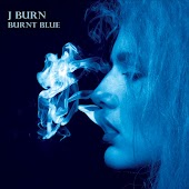 Burnt Blue - EP