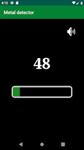 App Metal detector APK for Windows Phone