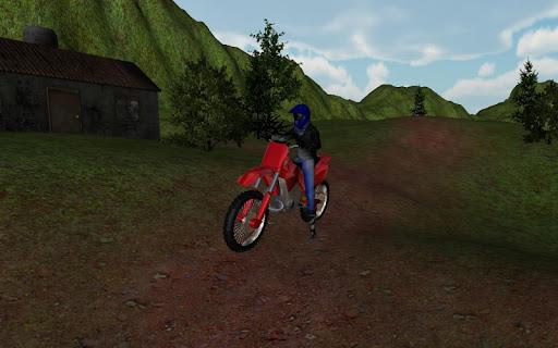 Offroad Motorbike Simulator 3D