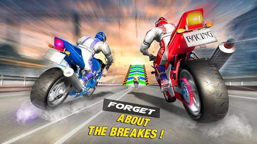 New Moto Bike Racing Game 2020 1.0 screenshots 1