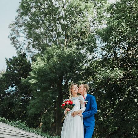 Wedding photographer Nikolay Dolgopolov (ndol). Photo of 29.01.2018