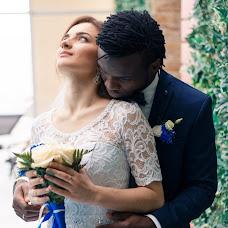 Wedding photographer Kirill Netyksha (KirNet). Photo of 17.01.2017