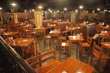 Ресторан Золотая вобла на Проспекте Мира