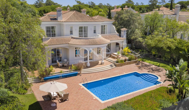 Maison avec piscine en bord de mer District de Faro
