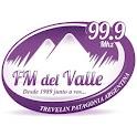 FM DEL VALLE 99.9 icon