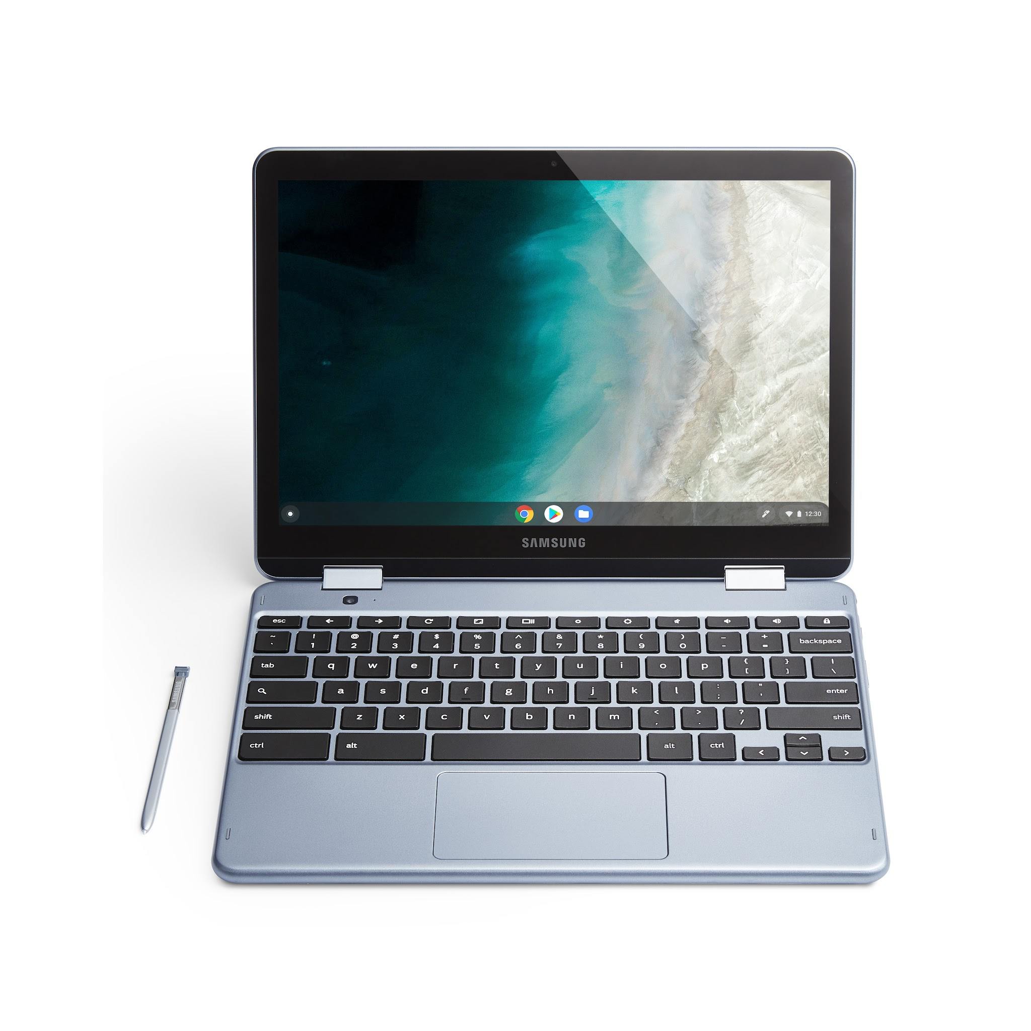 Samsung Chromebook Plus (LTE) - photo 2