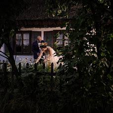 Wedding photographer Jan Myszkowski (myszkowski). Photo of 14.06.2017