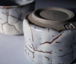 "Photo: Stefan Andersson ""Cups -detail"" (2009, h:6cm)"