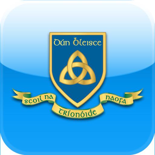 Scoil na Tríonóide Naofa 教育 App LOGO-硬是要APP
