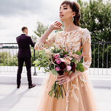Wedding photographer Yuliya Bulynya (Bulynya). Photo of 30.11.2018
