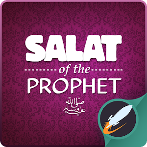 Salat Of The Prophet for PC and MAC