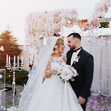 Wedding photographer Tatyana Fursova (Fursova). Photo of 16.01.2017