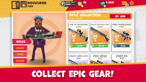 Snipers vs Thieves 2.12.38424 screenshots 2