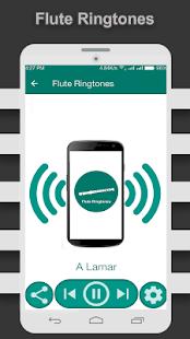Flute Ringtones 2018 - náhled