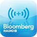 Bloomberg Radio+ icon