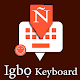 Igbo English Keyboard : Infra apps Download for PC Windows 10/8/7