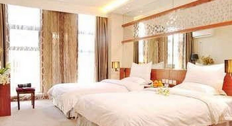 Hohhot Meihua Hotel Wulanchabu Road