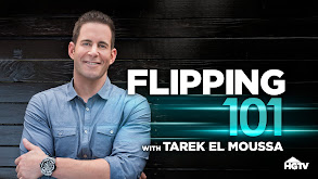 Flipping 101 With Tarek El Moussa thumbnail
