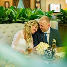 Wedding photographer Olga Ilina (Oande). Photo of 25.04.2016